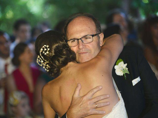 La boda de Óscar y Ana en Churriana, Málaga 25