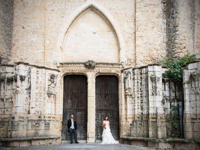 La boda de Rosa y Iñigo en Segovia, Segovia 1