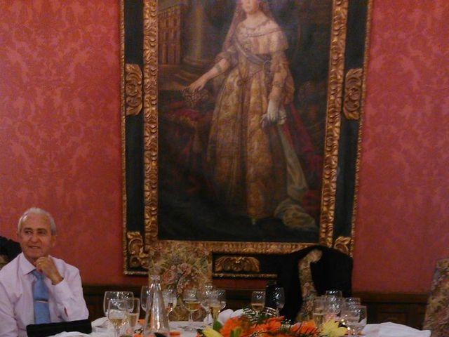 La boda de Rosa y Iñigo en Segovia, Segovia 4