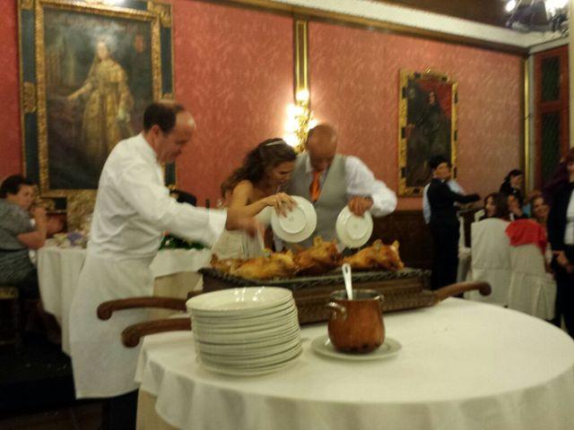 La boda de Rosa y Iñigo en Segovia, Segovia 6