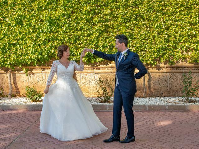 La boda de Esther y Juan en Villarrobledo, Albacete 4