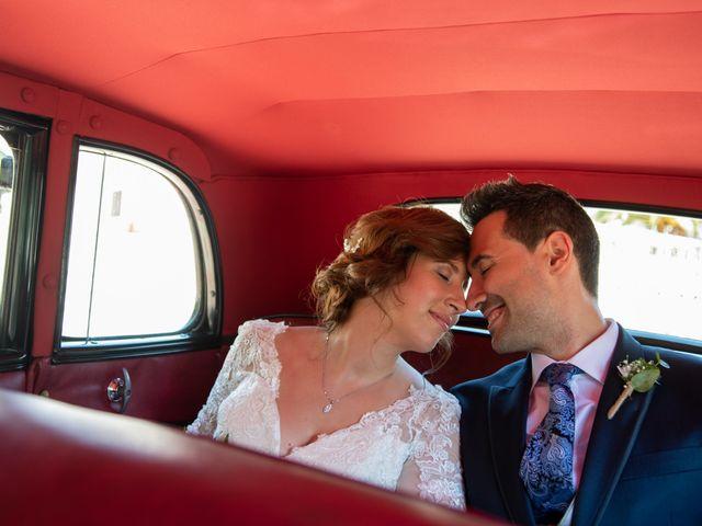 La boda de Esther y Juan en Villarrobledo, Albacete 6