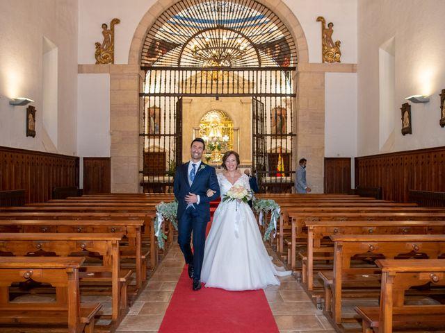 La boda de Esther y Juan en Villarrobledo, Albacete 9