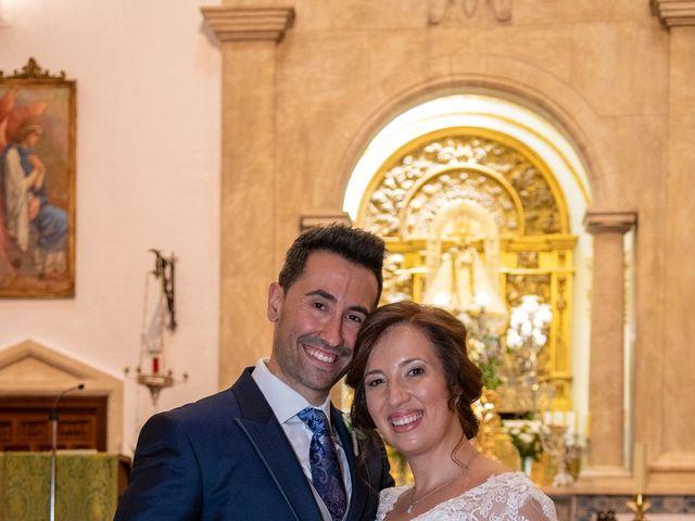 La boda de Esther y Juan en Villarrobledo, Albacete 10