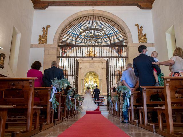 La boda de Esther y Juan en Villarrobledo, Albacete 12