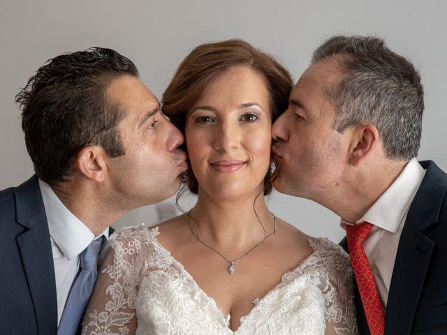 La boda de Esther y Juan en Villarrobledo, Albacete 13