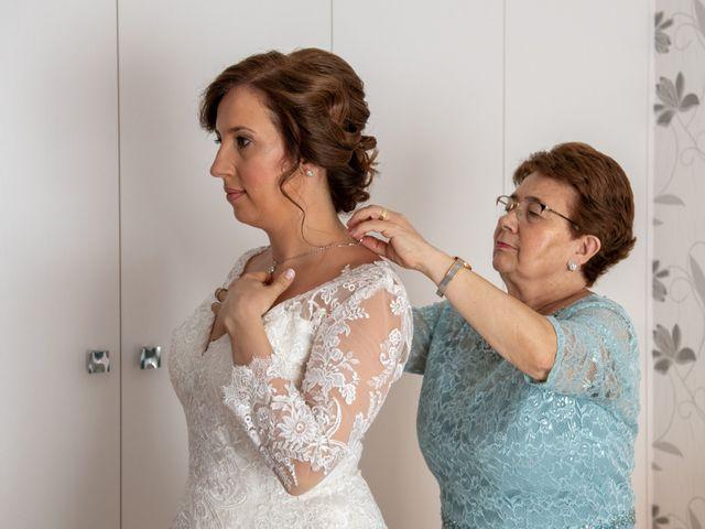 La boda de Esther y Juan en Villarrobledo, Albacete 25