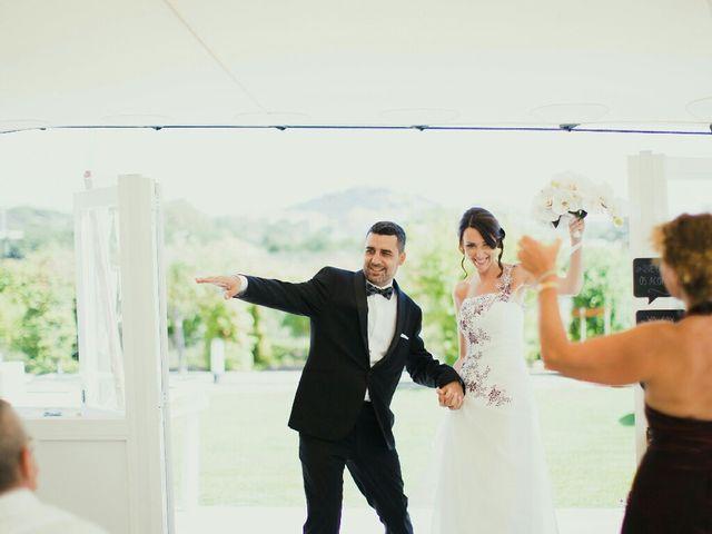 La boda de Ruben y Elisabet en Blanes, Girona 6