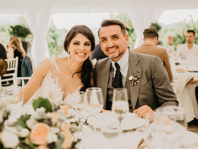 La boda de Borja y Imene en Gandia, Valencia 27