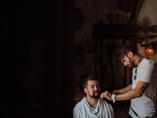 La boda de Carlos y Agri en Pulgarin Alto Y Bajo, Málaga 5