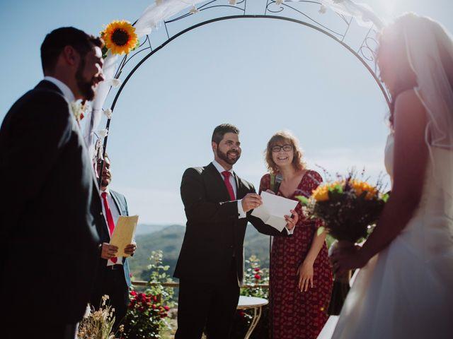 La boda de Carlos y Agri en Pulgarin Alto Y Bajo, Málaga 25