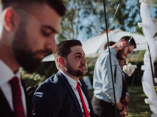 La boda de Carlos y Agri en Pulgarin Alto Y Bajo, Málaga 33