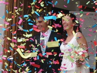 La boda de Cesar y M.Jose 3