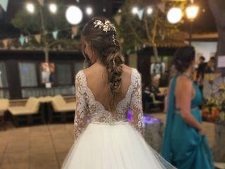 La boda de Aixa y Jona 1