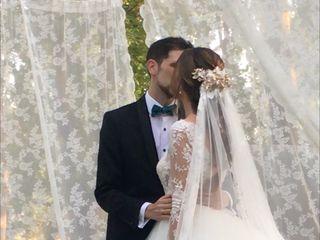 La boda de Aixa y Jona 3