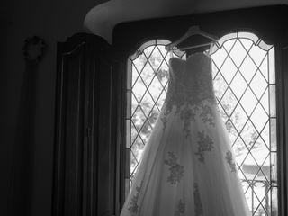 La boda de Miriam y Jordi 1