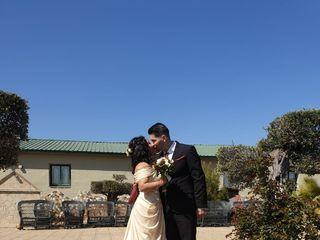 La boda de Ruben y Kerly 1