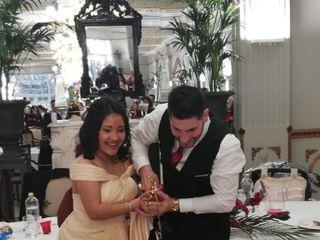 La boda de Ruben y Kerly 3