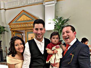 La boda de Ruben y Kerly 2