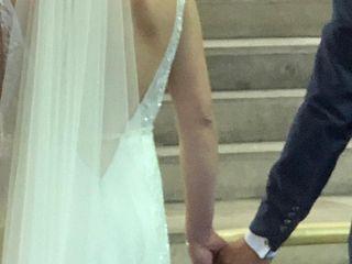 La boda de Tania y José Miguel 1