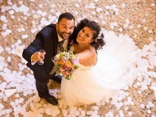 La boda de Yolanda y Victor