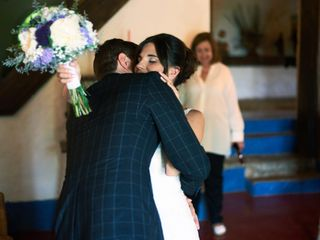 La boda de Helena y Raúl 3