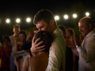 La boda de Helena y Raúl