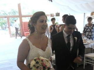 La boda de Lorena y Juan 3
