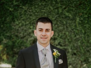 La boda de Génesis y Sergio 3