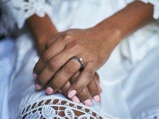 La boda de Karina y Javier 2