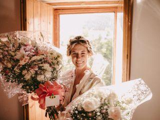 La boda de Irene y Lolo 3