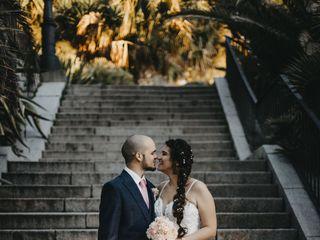 La boda de Margareth y Victor 3