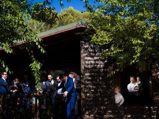 La boda de Mari Carmen y Moises 1