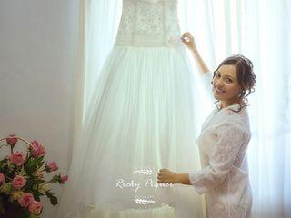 La boda de Rocio y David  3