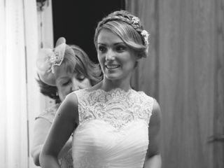 La boda de Lorena y Javier 2