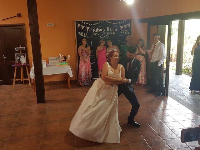 La boda de Juan Alberto y Elisa en Arucas, Las Palmas 2