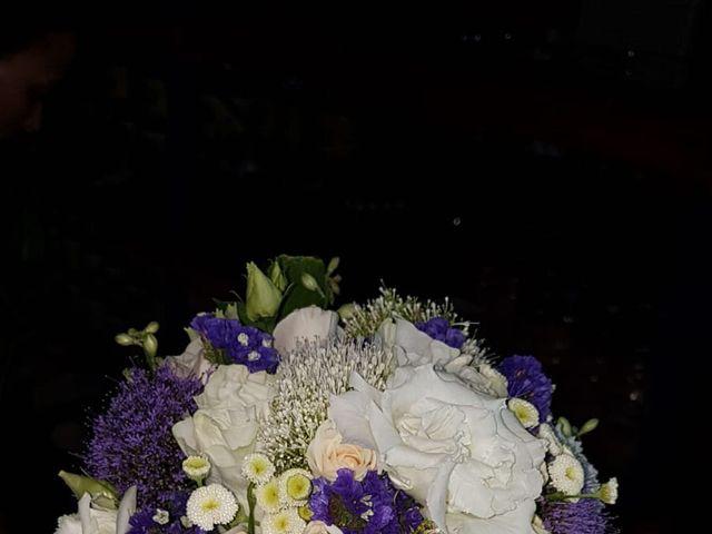 La boda de Juan Alberto y Elisa en Arucas, Las Palmas 13