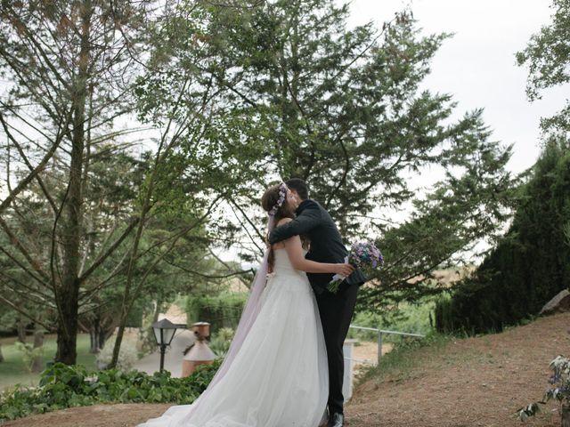 La boda de Jordi y Miriam en Olerdola, Barcelona 7