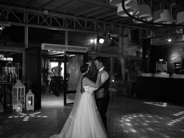 La boda de Jordi y Miriam en Olerdola, Barcelona 10