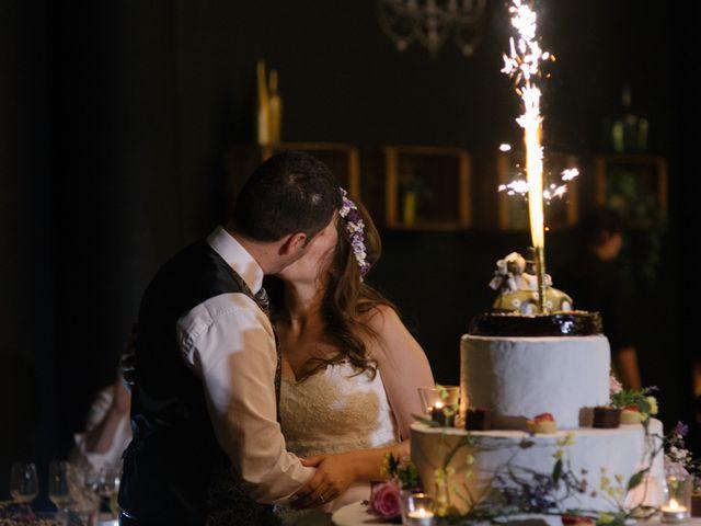 La boda de Jordi y Miriam en Olerdola, Barcelona 11