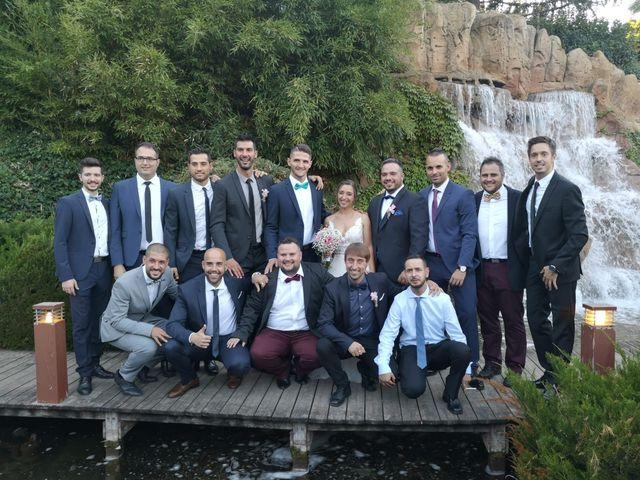 La boda de Thais y Albert en Sabadell, Barcelona 2