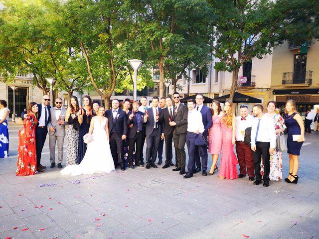 La boda de Thais y Albert en Sabadell, Barcelona 4