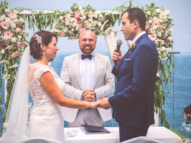 La boda de Gustavo y Pilar en Puerto De La Cruz, Santa Cruz de Tenerife 3