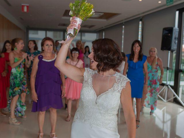 La boda de Gustavo y Pilar en Puerto De La Cruz, Santa Cruz de Tenerife 21