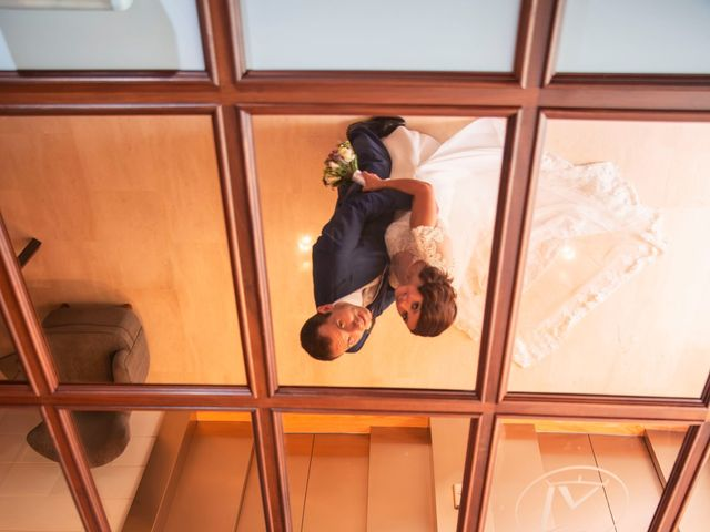 La boda de Gustavo y Pilar en Puerto De La Cruz, Santa Cruz de Tenerife 22