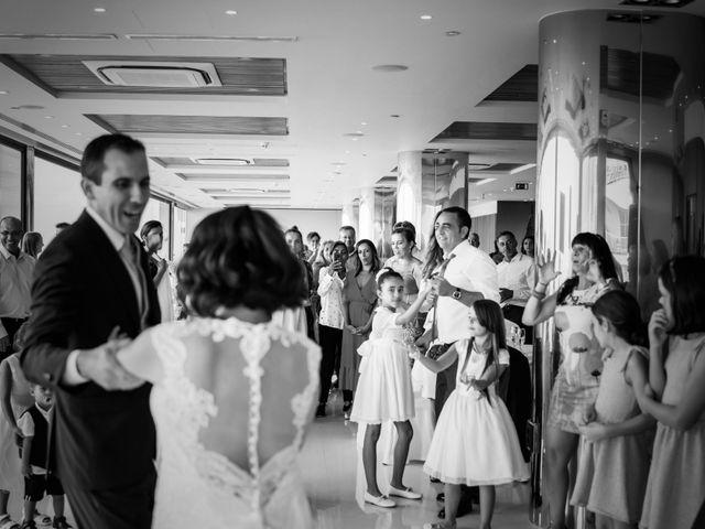 La boda de Gustavo y Pilar en Puerto De La Cruz, Santa Cruz de Tenerife 25