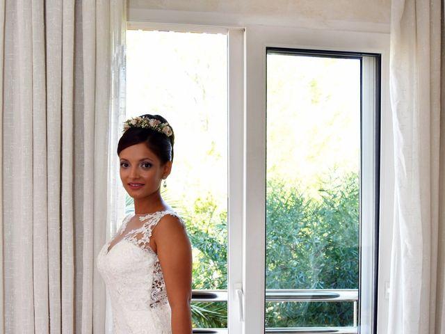 La boda de Clemente y Andrea en Los Ramos, Murcia 8