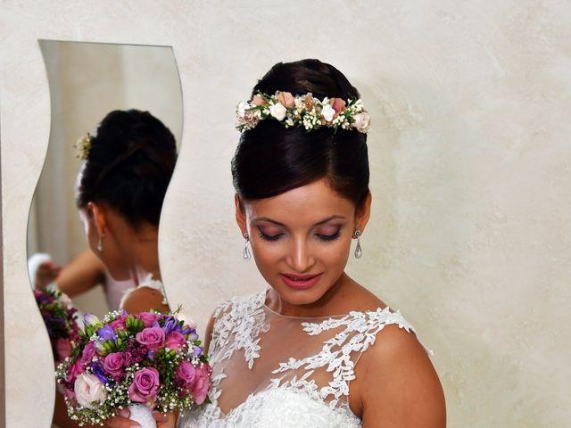 La boda de Clemente y Andrea en Los Ramos, Murcia 10