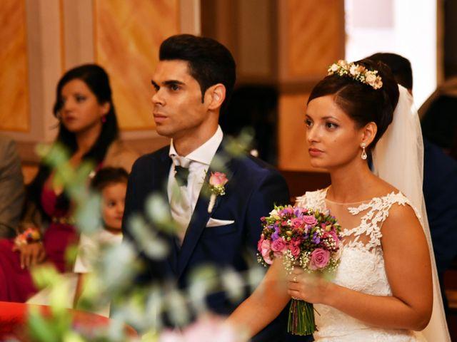 La boda de Clemente y Andrea en Los Ramos, Murcia 18