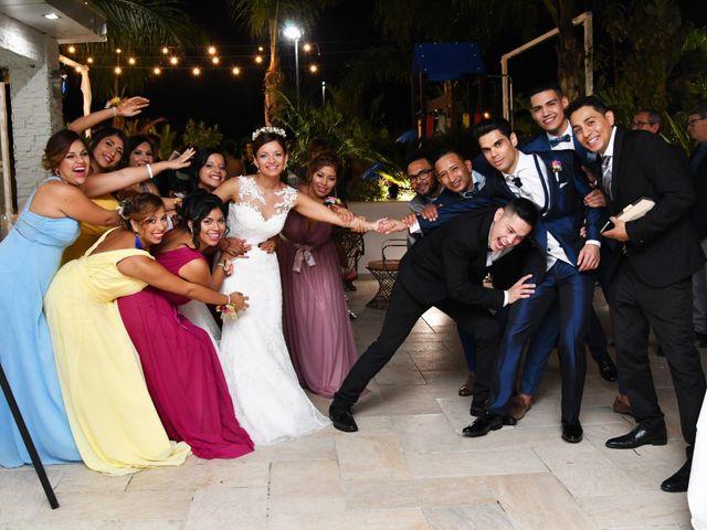 La boda de Clemente y Andrea en Los Ramos, Murcia 28